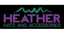 1649d94e Heather Hats Harris Tweed Arran 8 Piece Cap - Accessories from ...