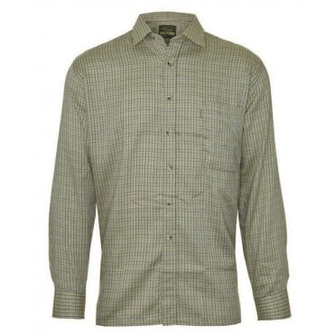 cee23814 Cartmel Superior Cotton Shirt New. Champion Mens Classics ...