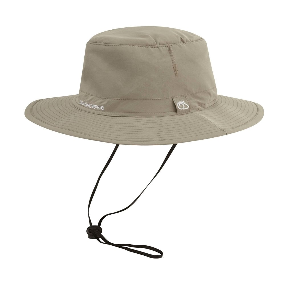 2ddd1cb3 Craghoppers Nosilife Outback Hat - Accessories from Otterburn Mill Ltd UK