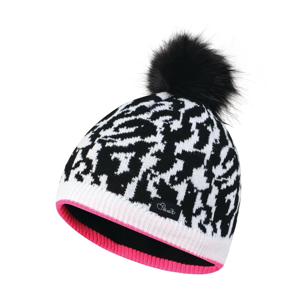 4103b3ce3 Dare 2b Splendid Bobble Beanie Hat