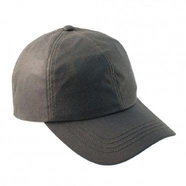 545b4a8d Darley Wax Baseball Cap New · Heather Hats ...