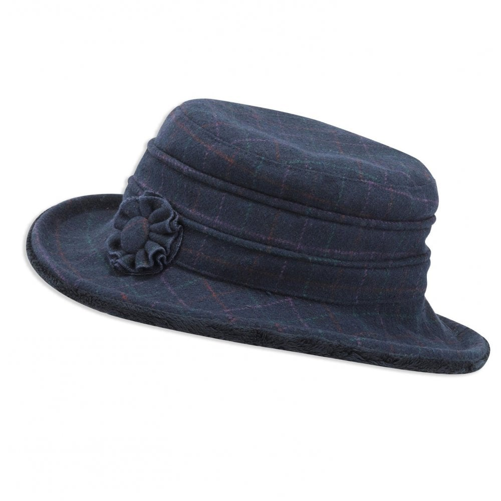 d58444391 Jack Murphy Celbridge Tweed Hat