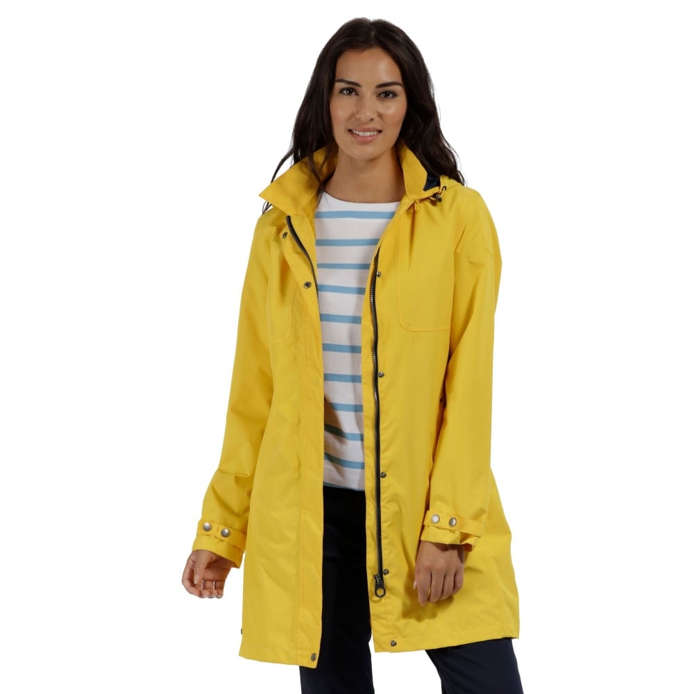 hot-selling official select for authentic best selection of Regatta Gracelynn Waterproof Jacket