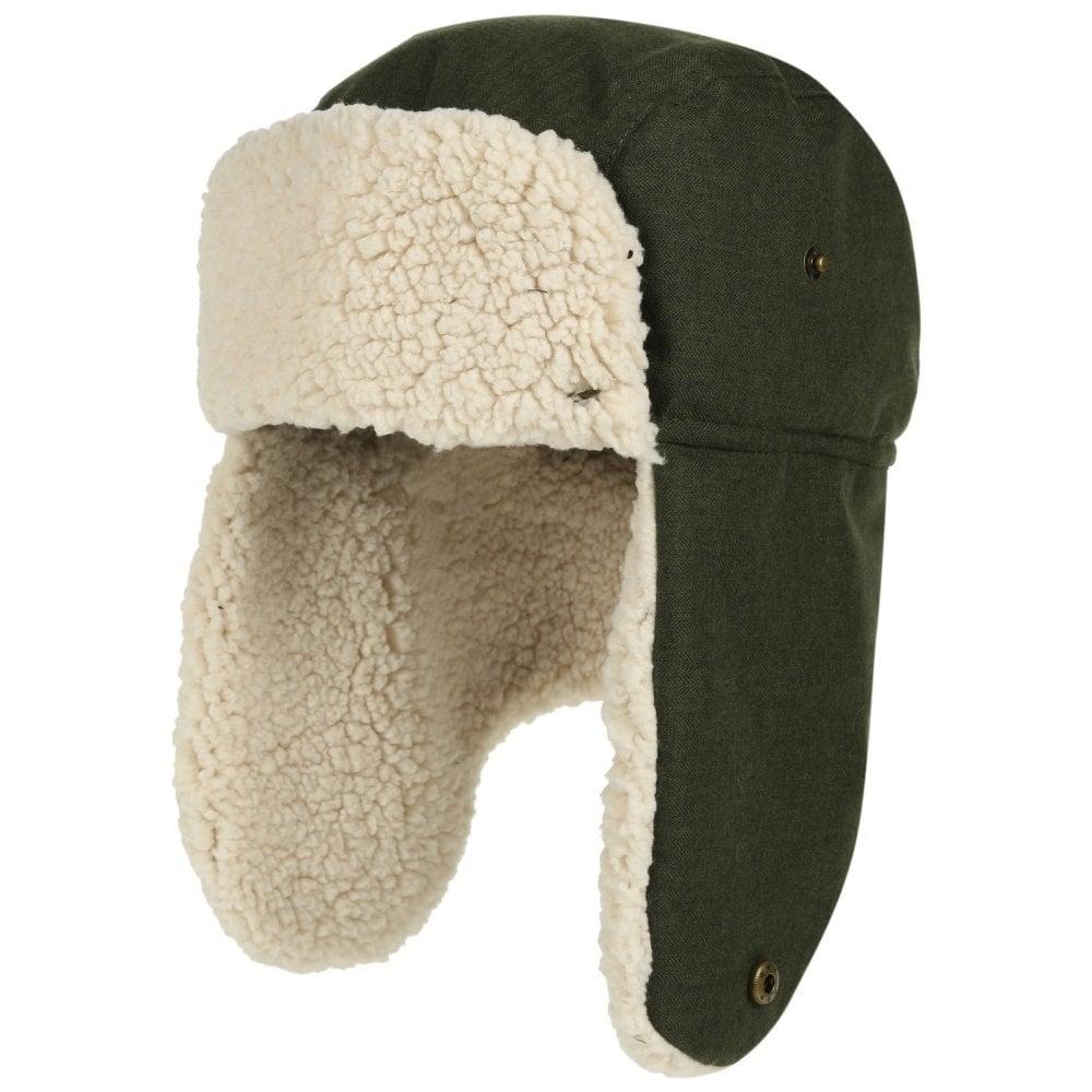 98856e9074724c Regatta Halian Fleece Trapper Hat - Accessories from Otterburn Mill ...