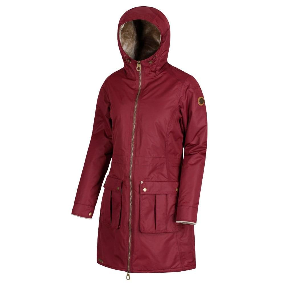 top design enjoy discount price classcic Regatta Romina Waterproof Jacket